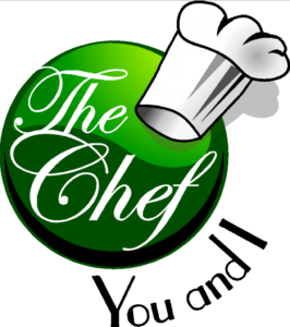 Chef you and I