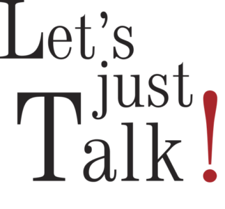 LetsJustTalk