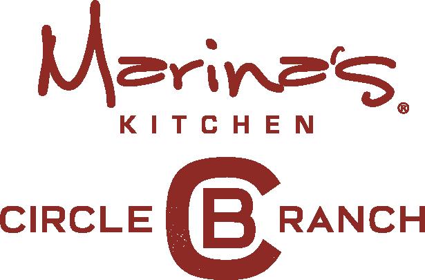 Marina's Kitchen<br>Circle B Ranch